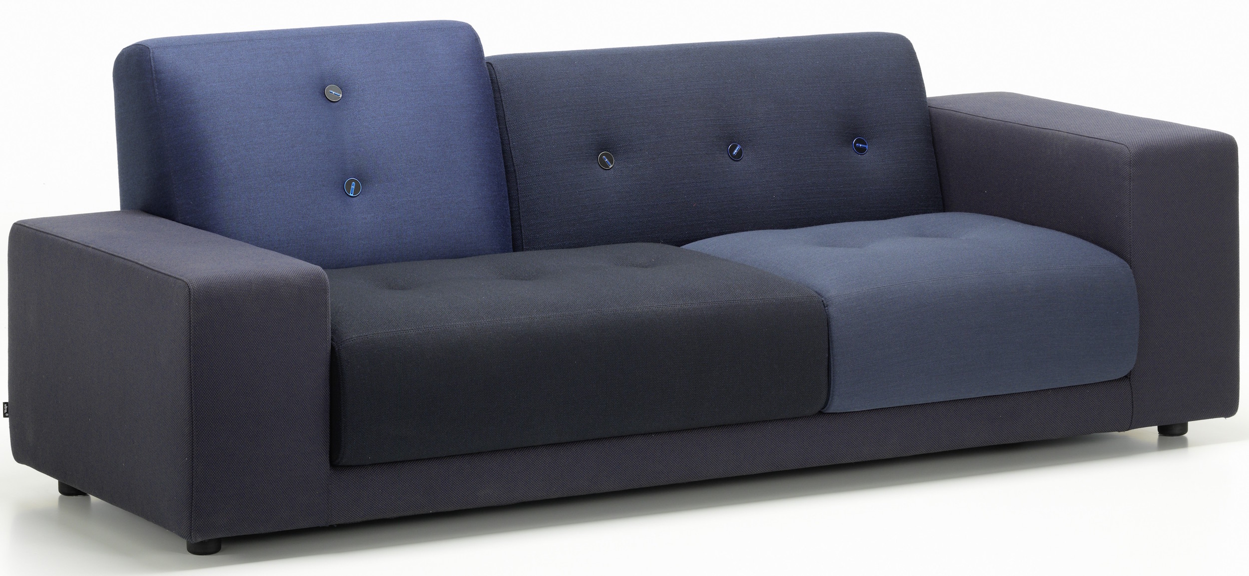 antony todd sofa minnie mouse couch polder blue home the honoroak