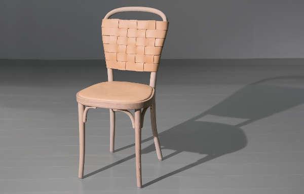 chair design for home brown leather modern vilda – gemla   scandinavian