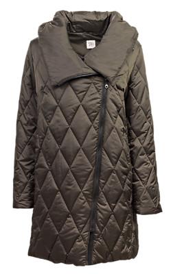STI Padded coat