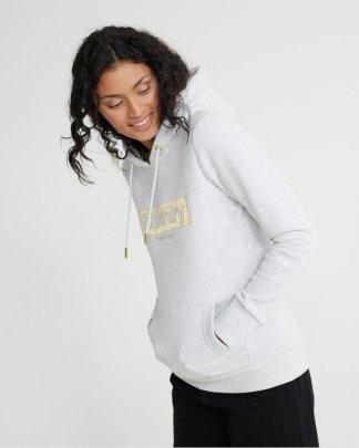Women's sweaters and hoodies