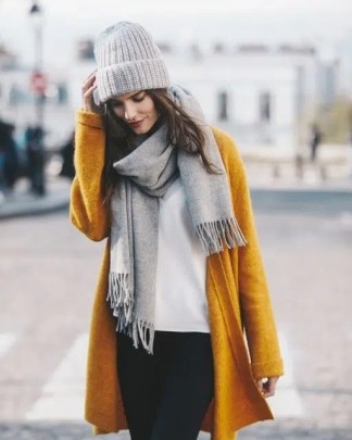 Women's scarves and accessories
