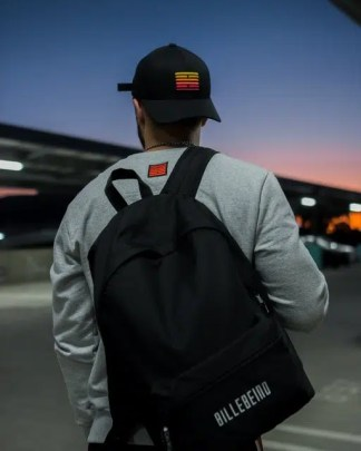Billebeino backpack