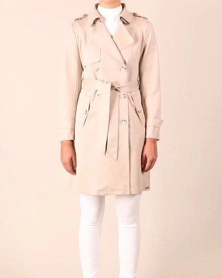 Rino&Pelle Trench coat