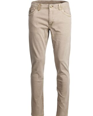 Hans & Jacob cut and sew trousers