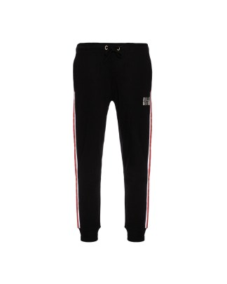 Billebeino Stripe Sweatpants Black