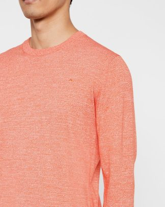 J.Lindeberg knitted sweater