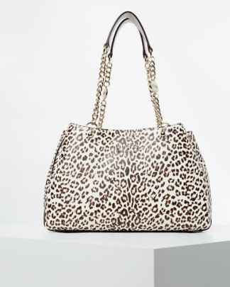 Guess Lorenna Girlfriend Satchel Leo