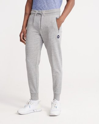 Superdry Collective Jogger Grey
