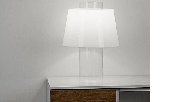 modern art table lamp by yki nummi