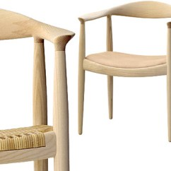 The Chair Leather Smoking Pp503 By Hans Wegner Pp Mobler Was Choosen For