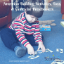 Games Toys And Activities To Build Attention In