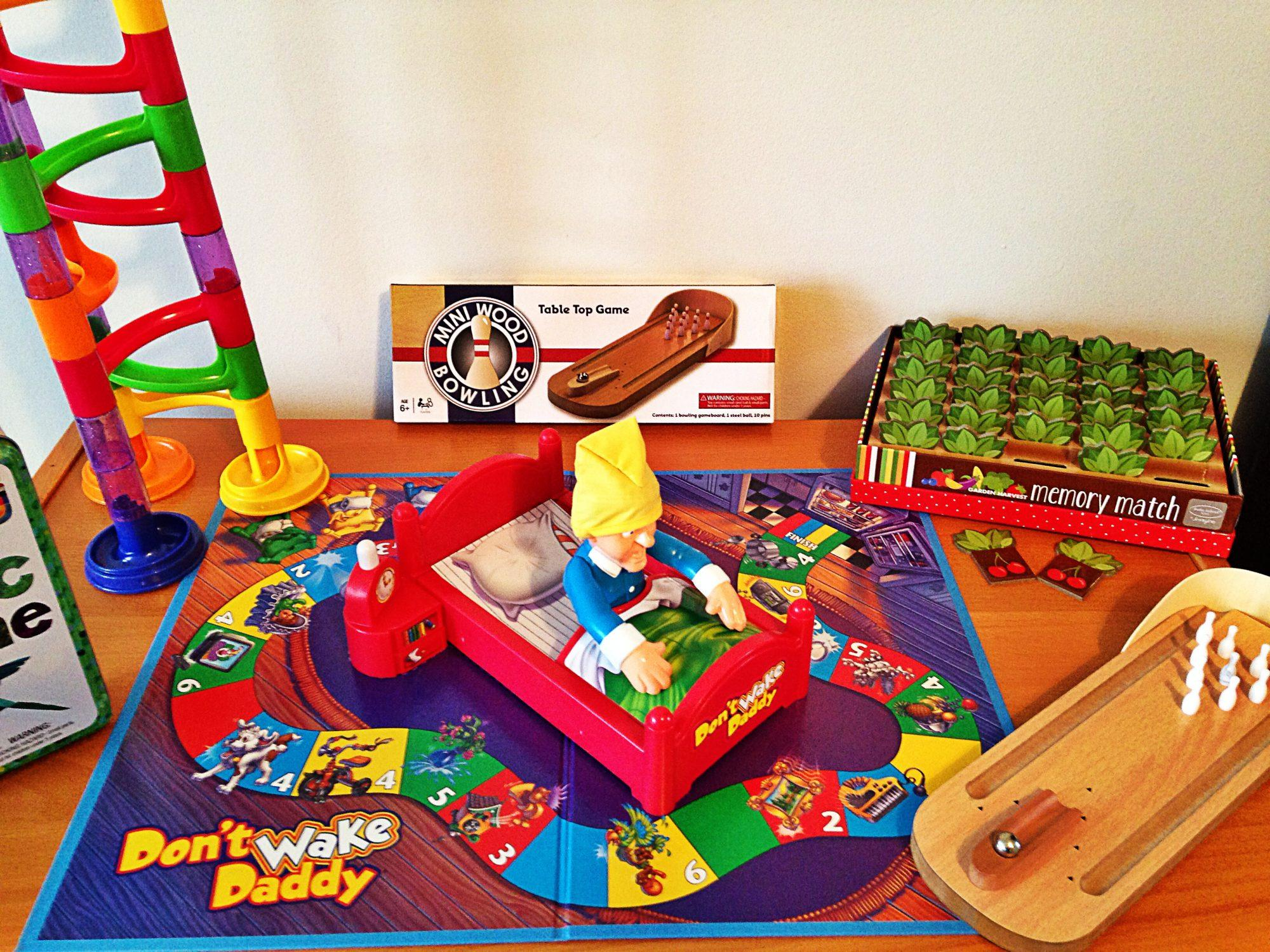 Toys And Games To Promote Preschoolers Speech