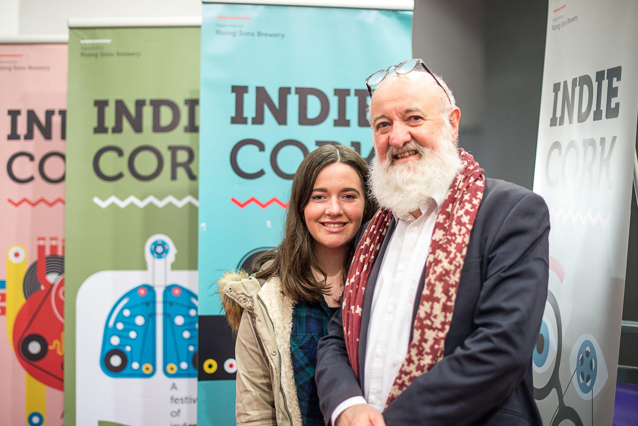 IndieCork 2017
