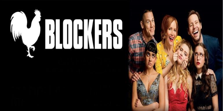 Blockers Scannain Review