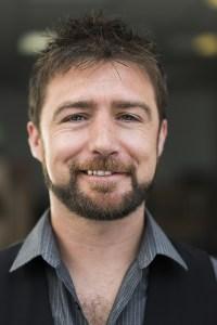 Dominik Mc Mahon - Art Director