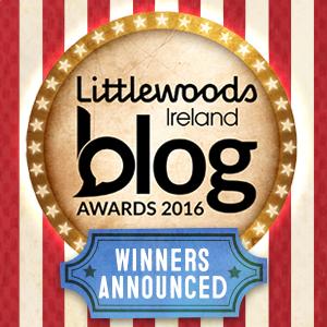 Littlewoods Ireland Blog Awards