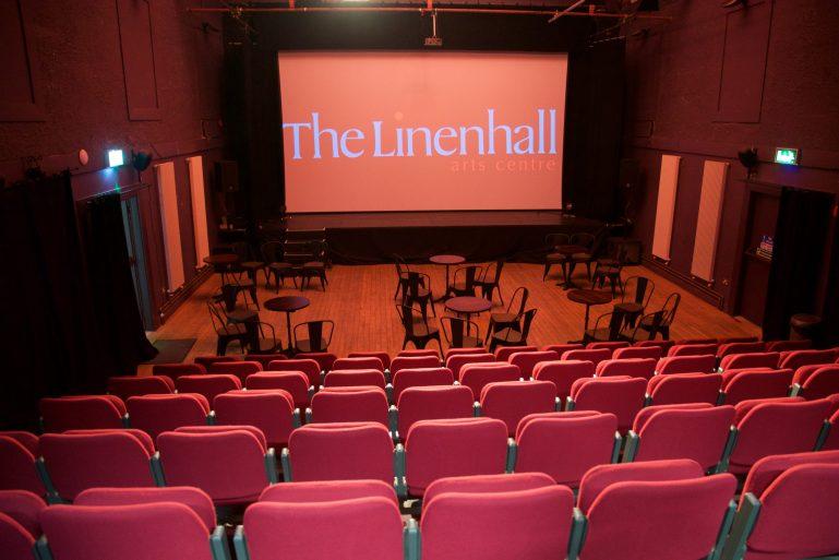 Linenhall Arts Centre