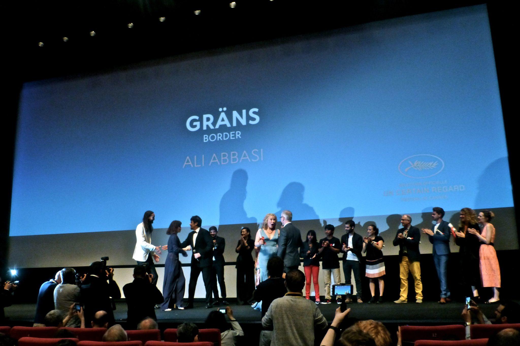 Grans (Border) wins Un Certain Regard