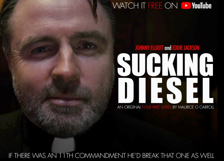 Sucking Diesel - Fr. Mick
