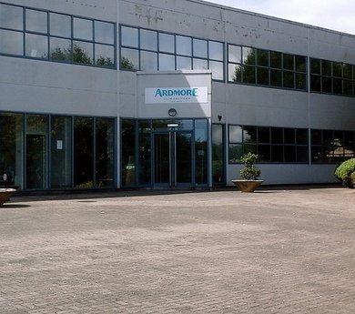 Ardmore Studios