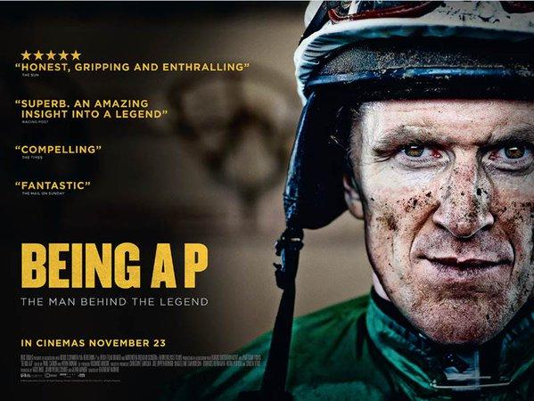 being-ap_poster