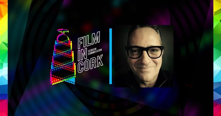 Film in Cork - Pitching David Keating