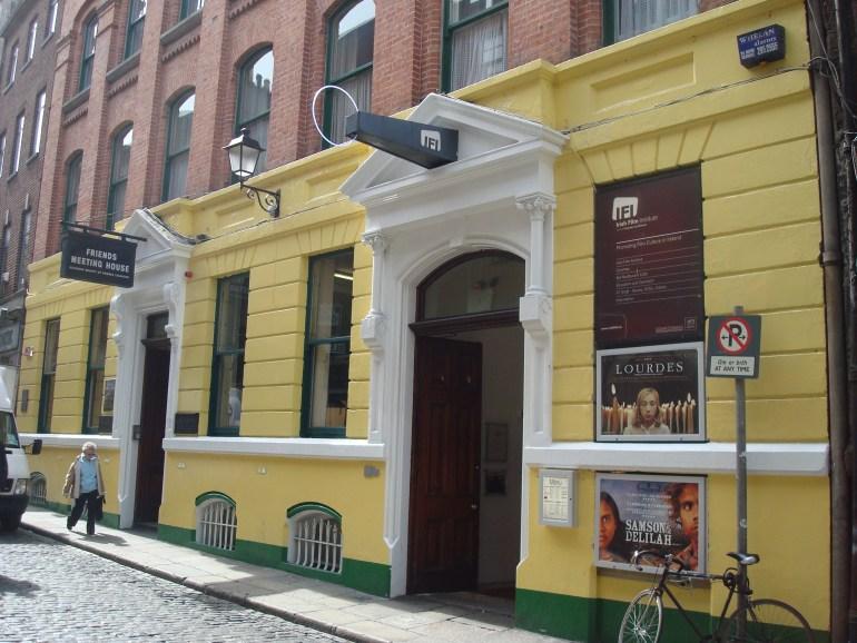 IFI - Irish Film Institute