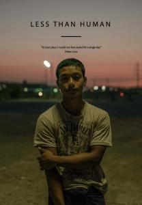 less-than-human_poster