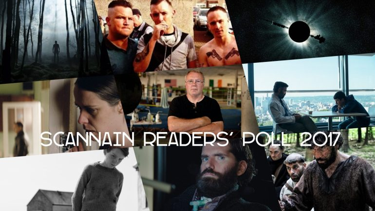 Scannain Readers' Poll 2017