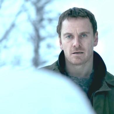 The Snowman Scannain Review
