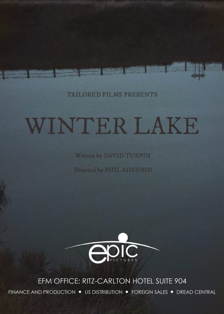 The Winter Lake