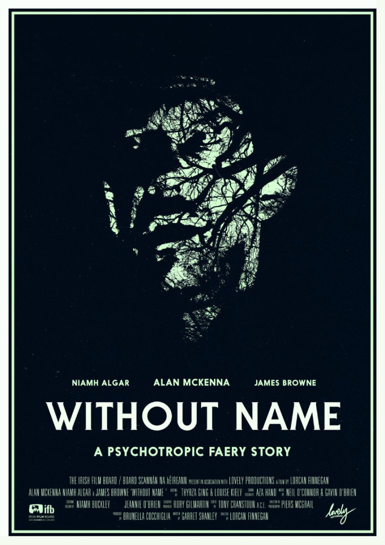 Without Name - Poster