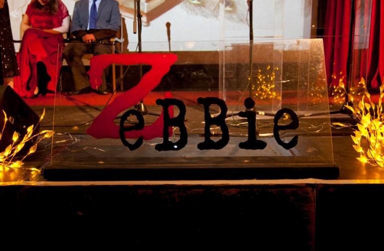 Zebbie Awards