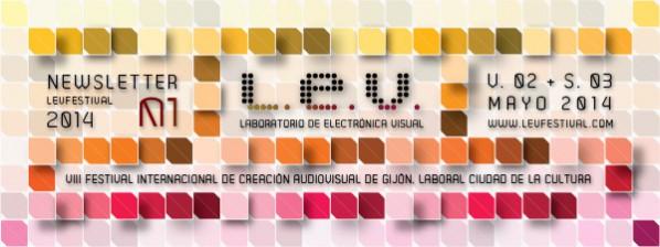 Primeros nombres confirmados para el LEV2014