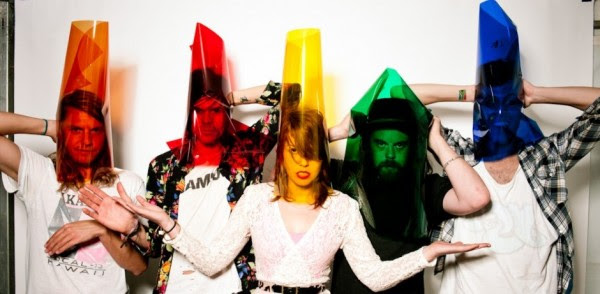 "Tema del día: Grouplove – ""Ways to go"""