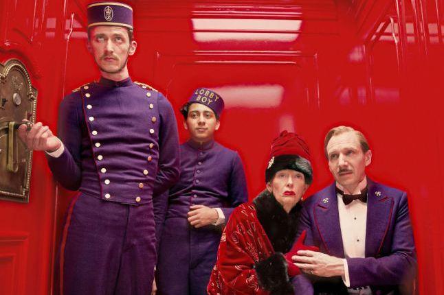 """Crítica de cine: """"The Grand Budapest Hotel"""""""