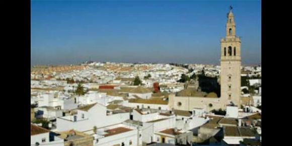 Barrio Negro: Lebrija