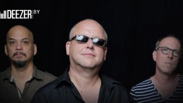 Pixies, el nuevo editor de Deezer.