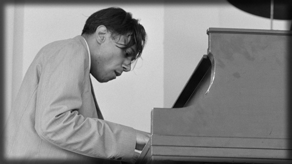 Sing Swan Songs #80: Horace Silver