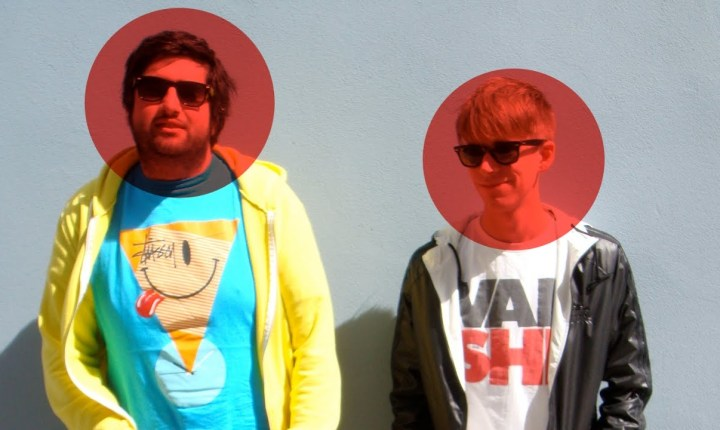 "Videoclip: Digitalism ft. Youngblood Hawke – ""Wolves"""