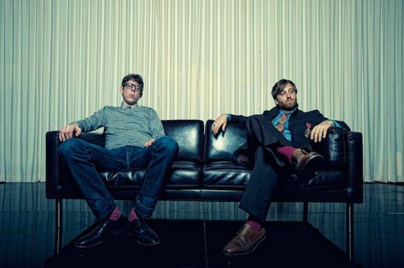 The Black Keys, Austra, The Rolling Stones… esta semana en Toxicosmos.