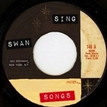 Sing Swan Songs