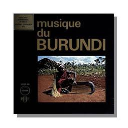 Musiques Traditionnelles Burundi