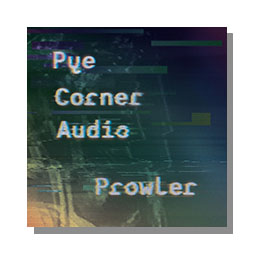 Prowler Pye Corner Audio