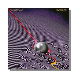 TAME IMPALA Currents dj Amable