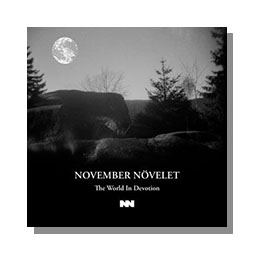 The World In Devotion NOVEMBER NOVELET