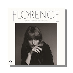 how big florence and the machine