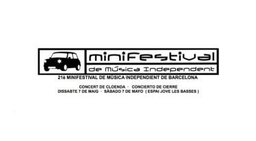 Minifestival musica independent 2016