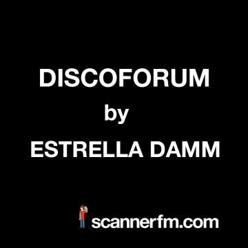 Discoforum by Estrella Damm