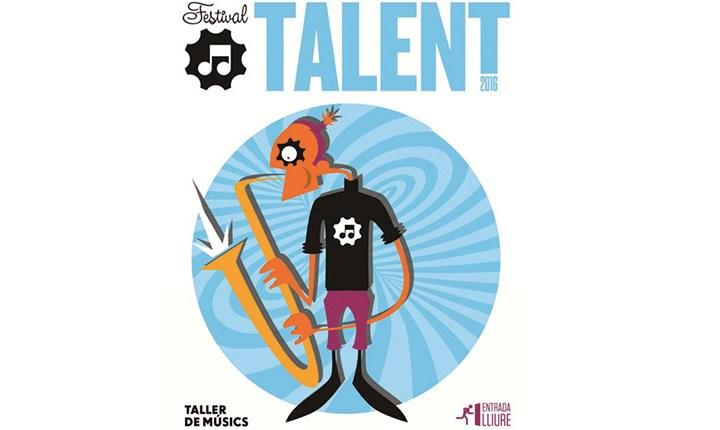 Programación completa Festival Talent 2016